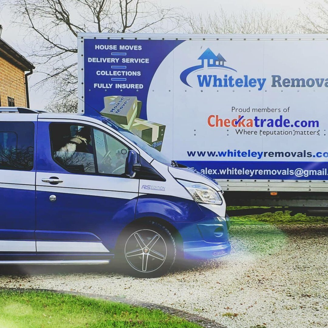 Whiteley Removals